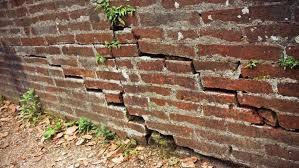 jones creek golf club - cracked brick